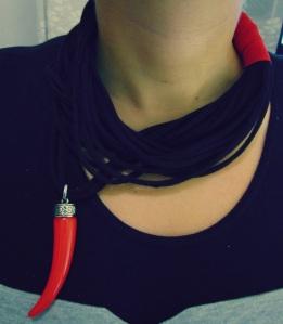 Šmizzzla ogrlica